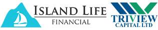 Island Life Financial Triview logo - Johanna Armstrong