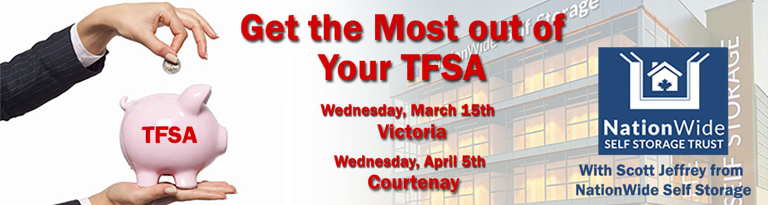Get the Most out of Your TFSA